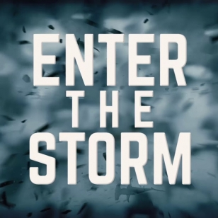 Sharknado: Eye of the Storm VR-peli