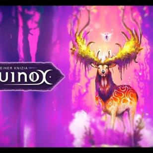 Equinox kansikuva
