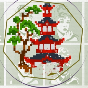 Mondrian Lantana Games