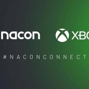 Nacon Microsoft Xbox