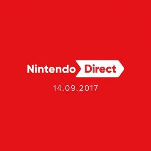 Nintendo Direct 14.9.