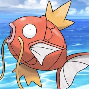 Magikarp Pokémon Taisteluturrikka