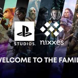 Nixxes Sony Playstation Studios