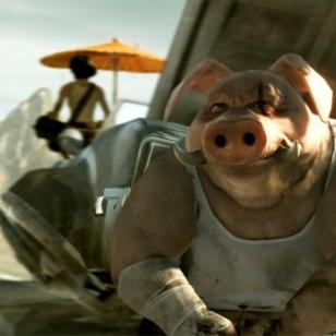 Beyond Good & Evil 2 traileri vanha