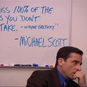 office michael scott