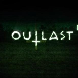 Outlast II 2 logo