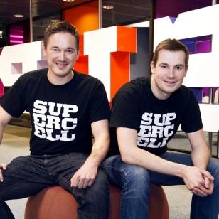 Lehtikuva/ Kimmo Mäntylä Supercell