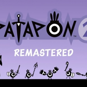 patapon 2 remastered kansikuva