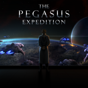 The Pegasus Expedition
