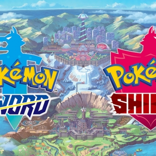 Pokémon Sword ja Shield