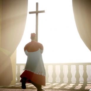 Pope Simulator