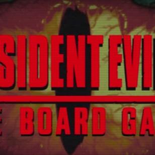 Resident Evil 2 -lautapeli
