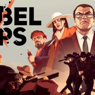 Rebel Cops nostokuva