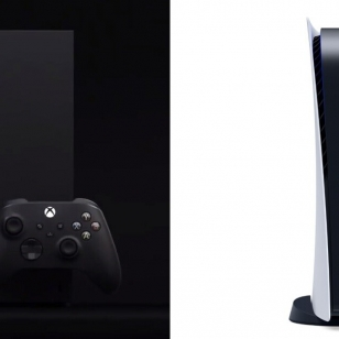 Series X PS5