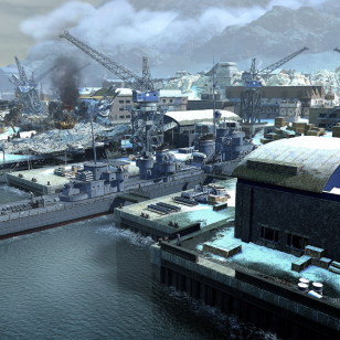 Sniper Elite 4 Deathstorm Part 1: Inception