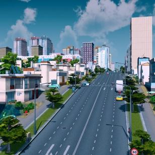 cities skylines metropoli