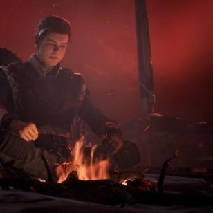 Star Wars Jedi: Fallen Order Cal