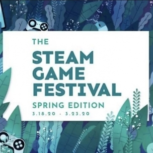 Steam game festival: Spring edition