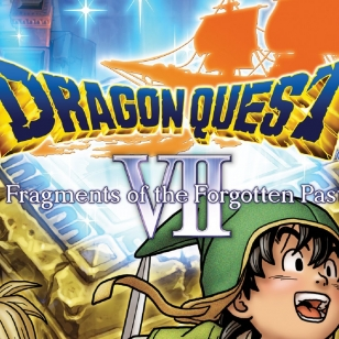 Dragon Quest VII: Fragmets of the Forgotten Past