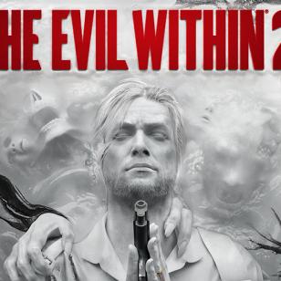 the evil within 2 kansikuva