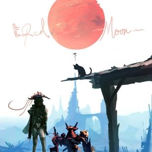 Ukitakumuki: The Red Moon