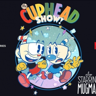 The Cuphead Show Netflix