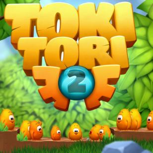 Toki Tori 2 kansi Two Tribes