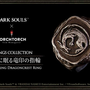 Dark Souls ring by Torch Torch