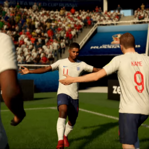 FIFA 18: World Cup