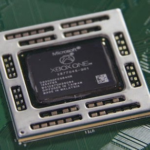Xbox One SoC (System on a Chip)
