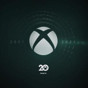 Xbox 20 vuotta