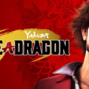 yakuza like a dragon nostokuva