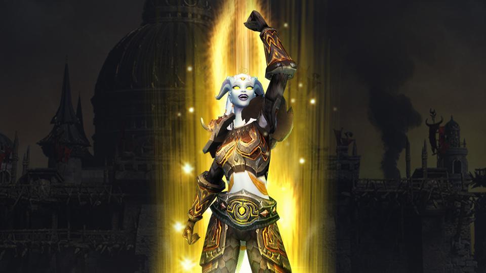 World of Warcraft Winds of Wisdom